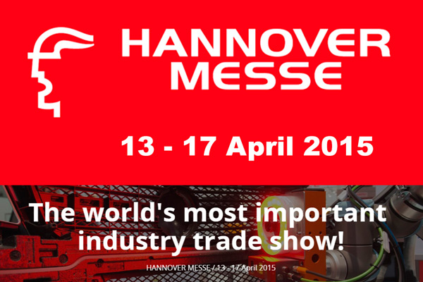 L'idrogeno protagonista all'Hannover Messe