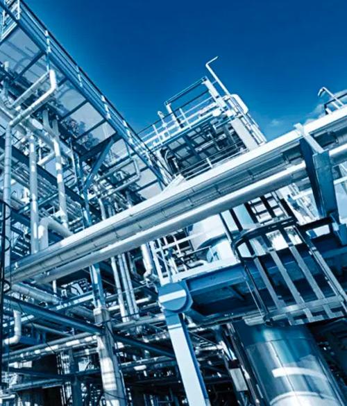 Industrial Hydrogen